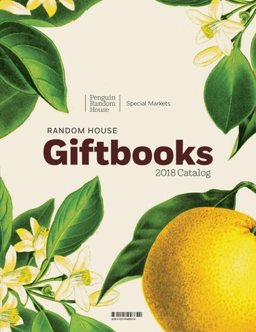 Random House Giftbooks S18 By Anne Mcgilvray Co Issuu