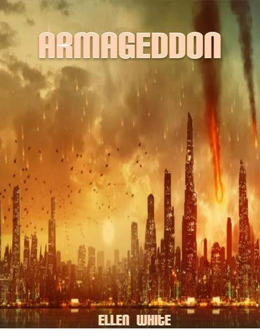 Armageddon By Eg White By Bibliomania777 Issuu