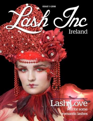 65b17197183 Lash Inc Ireland - Issue 1 - 2018 by Chrysalis House Publishing - issuu