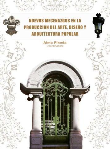 Libro nuevos mecenazgos by pinedaalmanza - issuu