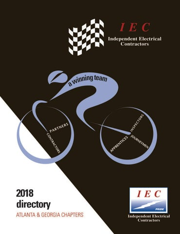 2018 IEC Directory by A4 Inc  - issuu