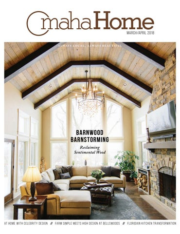 Omahahome march april 2018