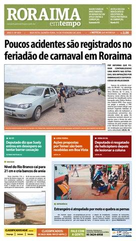 57d827c801 Jornal roraima em tempo – edição 859 by RoraimaEmTempo - issuu