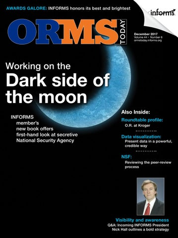 Orms today december 2017 by lionheart publishing inc issuu page 1 fandeluxe Choice Image