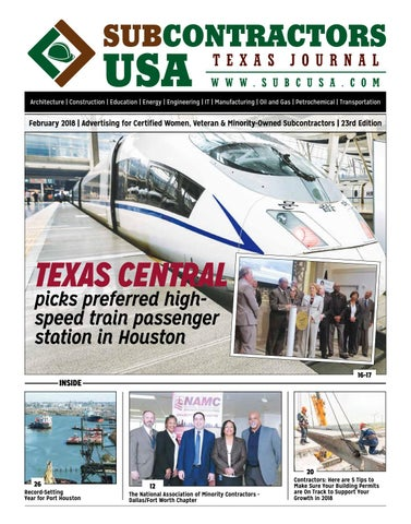 Subcontractors USA Journal 23 by d-mars com - issuu