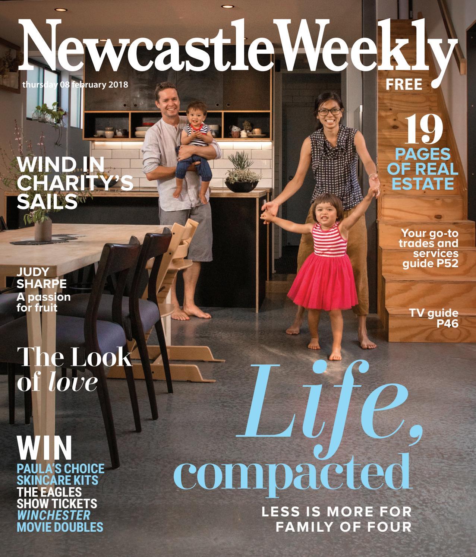 89160497a53 08 February 2018 by Newcastle Weekly Magazine - issuu