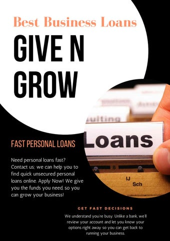 Instant cash advance loans online image 6