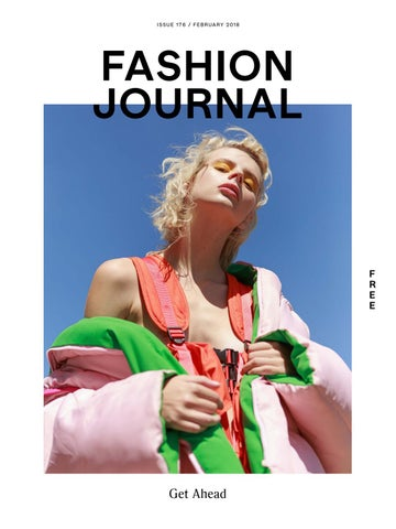 8793d15ce9 Fashion Journal 176 by Furst Media - issuu