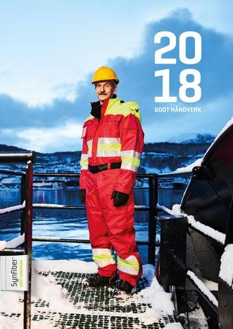 0b83d84d Synfiber Workwear Katalog 2018 by Synfiber Workwear - issuu