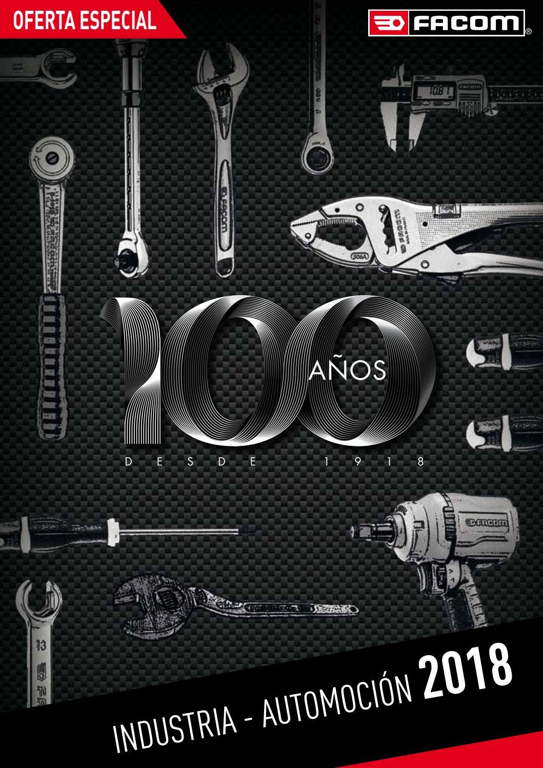 Folleto ofertas facom 2018 es by Ruben Morcillo - issuu 305942cae22c