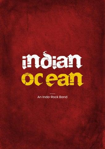 Indian Ocean By Mrunal Kulkarni Issuu