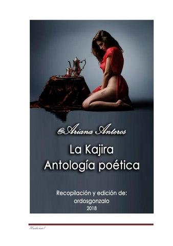 Antología poética / Guillermo Carnero