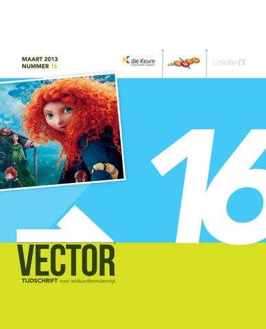 Vector 16 mrt2013 by die Keure - issuu