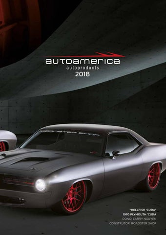 7c143133e338e Autoamerica - Catalogo Polimento 2018 by autoamerica - issuu