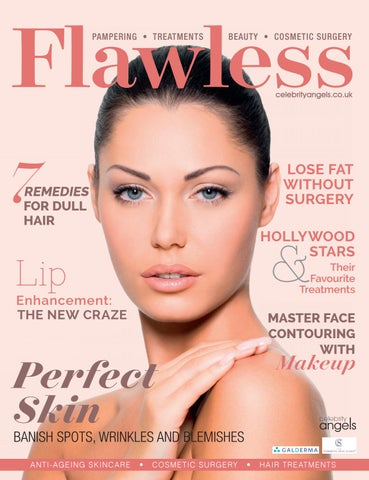 33536b905 Flawless 2018 by Magazine - issuu