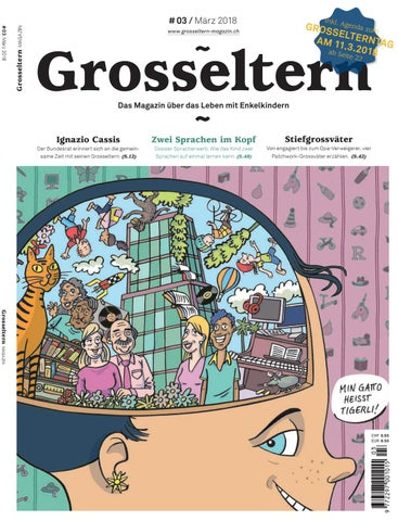 Grosseltern 03 2018 By Grosseltern Magazin Issuu