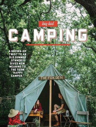 Page 52 of Big Kid Camping