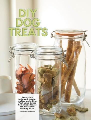 Page 88 of DIY Dog Treats