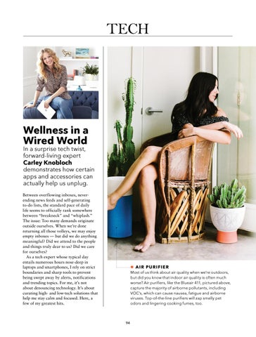 Page 96 of Wellness in a Wired World