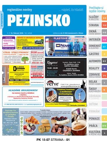 19c98781df1ca PEZINSKO 18-07 by pezinsko - issuu