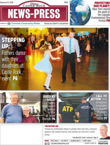 Castle Rock News Press 0215 by Colorado Community Media - issuu