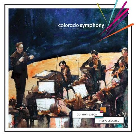 19 Unique Colorado Symphony Seating Chart