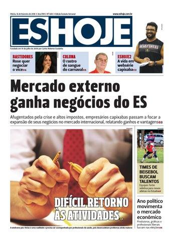 037807f1c1bf9 Jornal ESHOJE 684 by Jornal ESHOJE - issuu