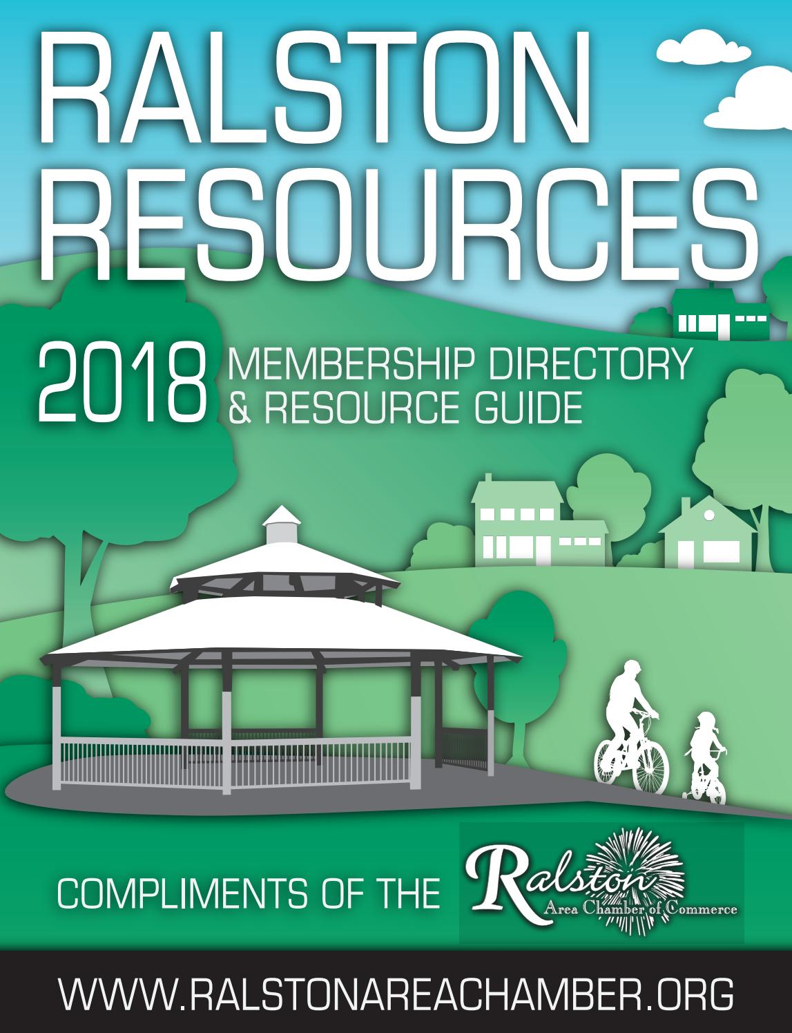 Ralston Resources By Suburban Newspapers Issuu