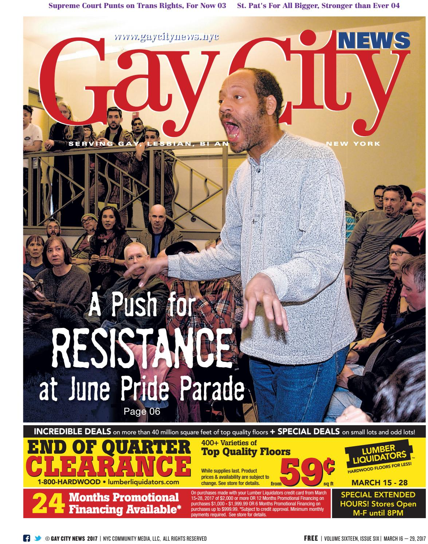 Gay City News by Schneps Media - issuu