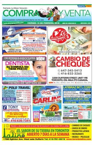 Compra y Venta Edicion  07. 2018 by elcomprayventa - issuu a0650477a45