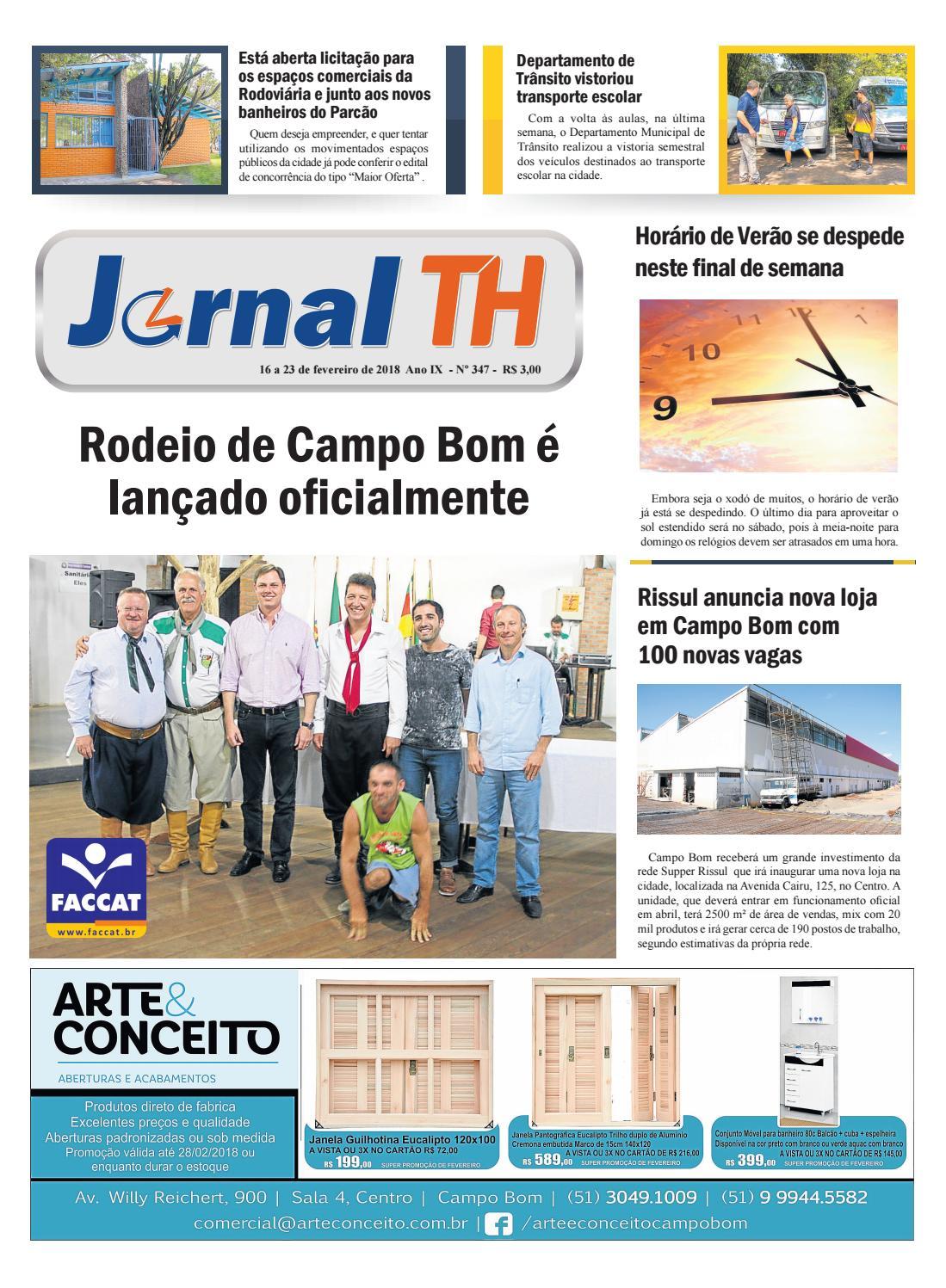 Fevereiro 2018 3 by Jornal Toda Hora - issuu 4c4bd82af5637