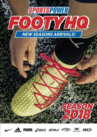 Sportspower Zorich Group Footy Boots