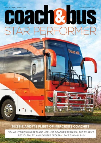 e758a30946 Coach   Bus issue 31 by Transport Publishing Australia - issuu