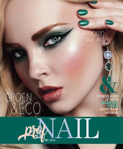 Nails Magazine September 2011 by Bobit Business Media - issuu