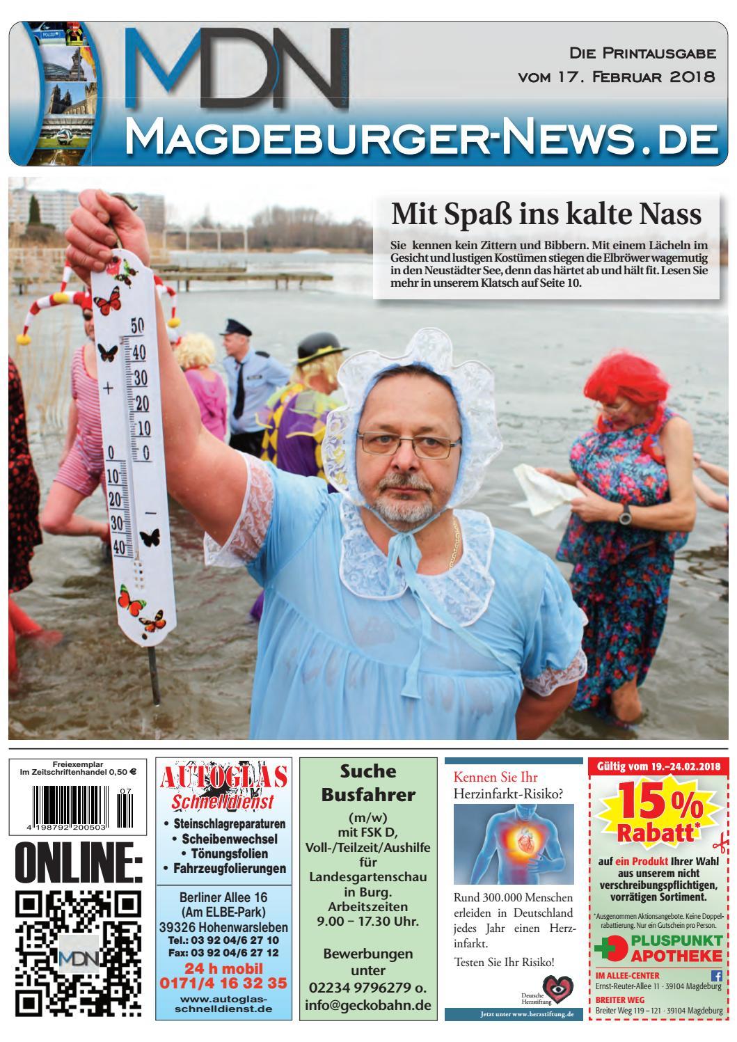 Magdeburger Newsde By Mdnews18 Issuu