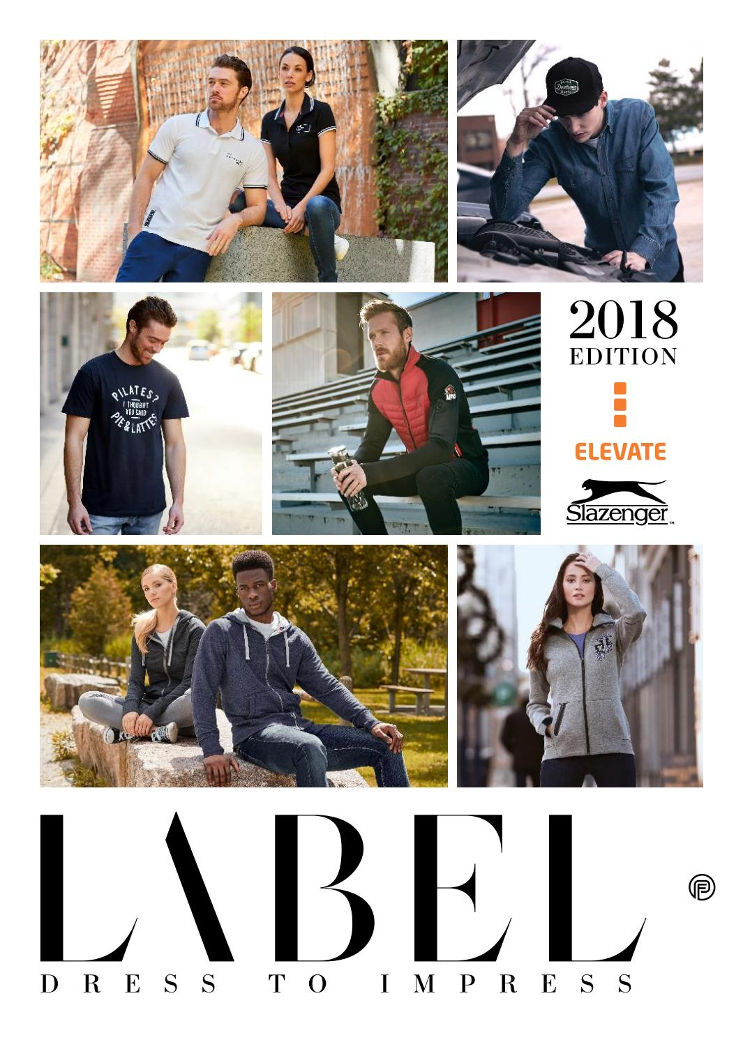 PF Concept Label Collection 2018 by Gift Catalog issuu