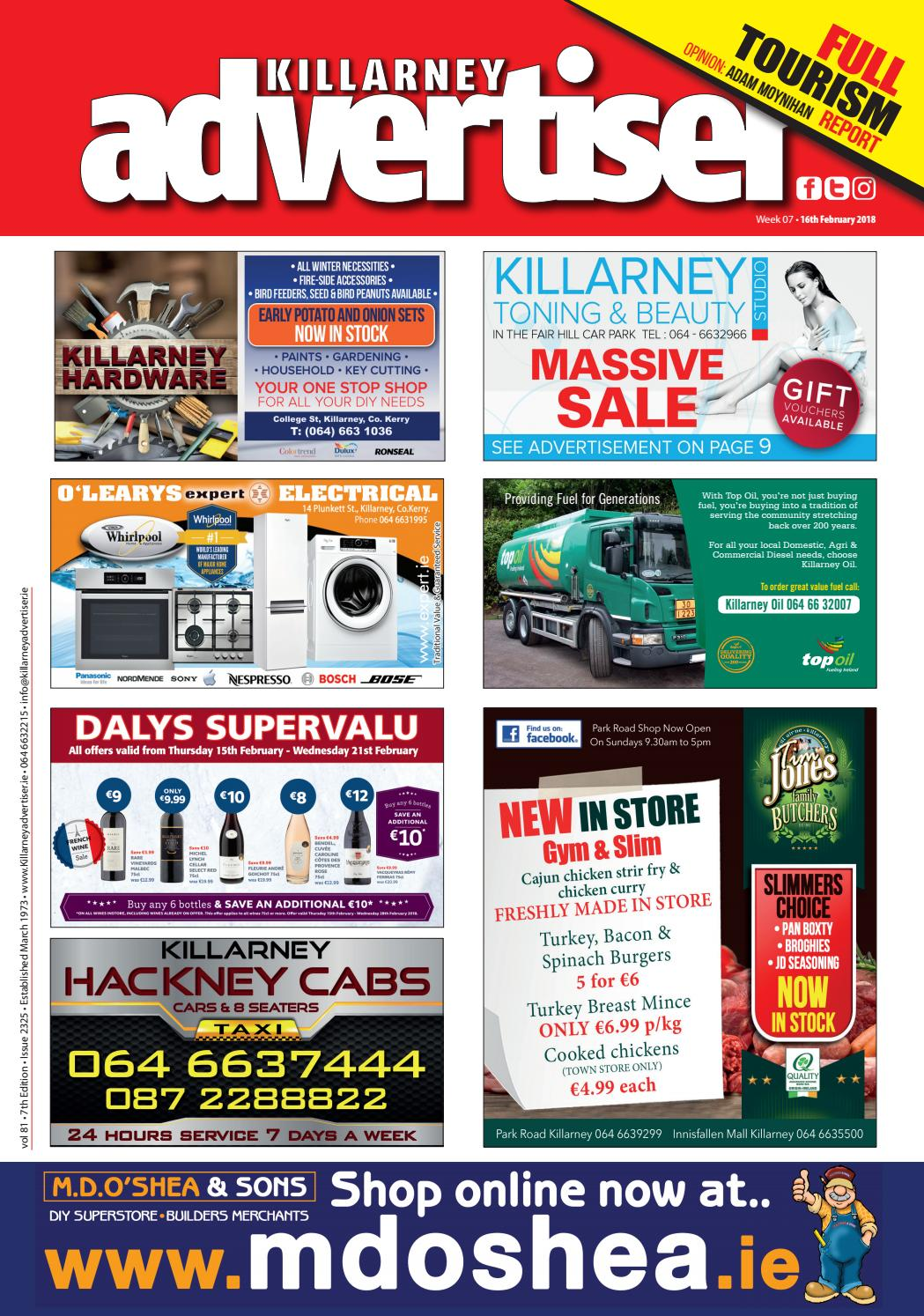 Find Local Killarney Latino Dating the Casual Way at OBC