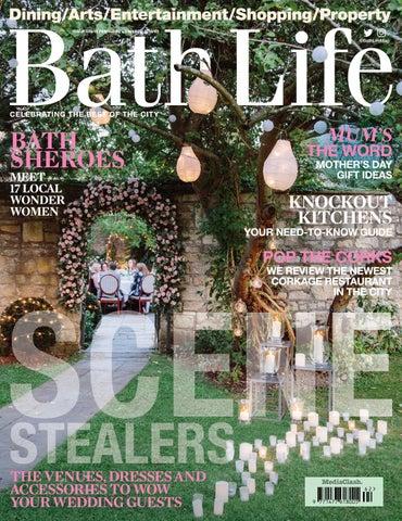 cf552d202e71 Bath Life – issue 359 by MediaClash - issuu