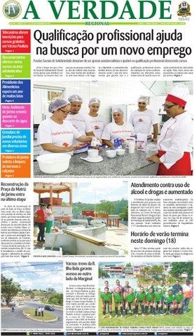 JV Regional ® - Edição 717 by Jornal A Verdade Regional - issuu 043b89a36f