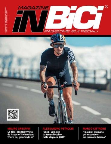 iNBiCi magazine anno 10 - 2 Febbraio 2018 by iNBiCi Magazine - issuu 246a2dc2924