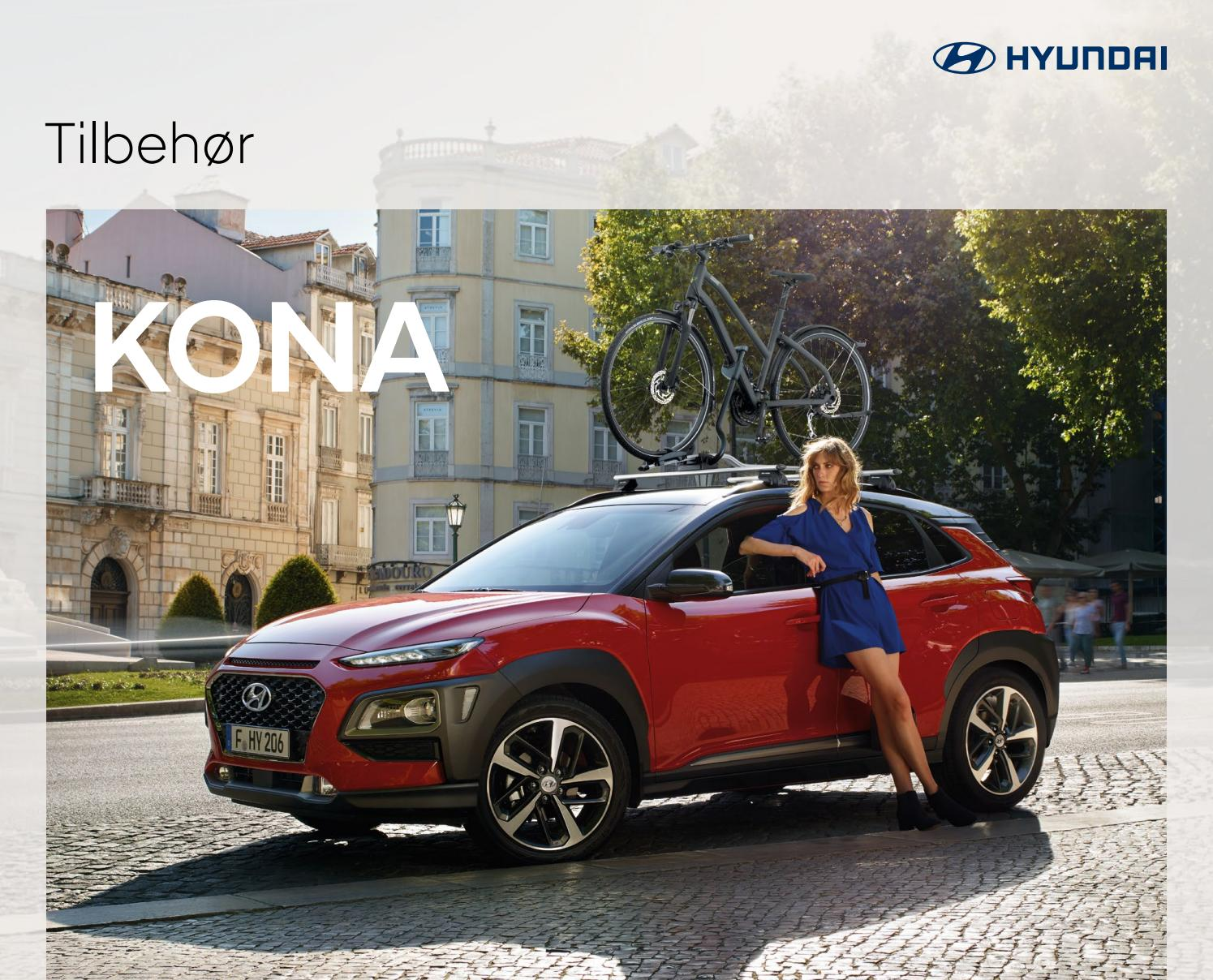 Kona tilbehr by hyundai issuu solutioingenieria Image collections