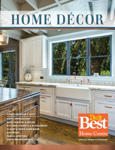home decor catalog by do it best barbados issuu rh issuu com Round Medicine Cabinet Frameless Medicine Cabinet Glass Shelves