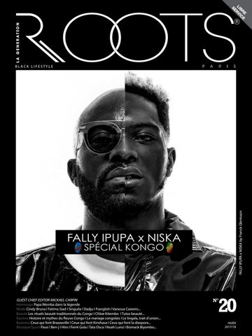 Roots kongo by michael teta - issuu f98a5dd2854