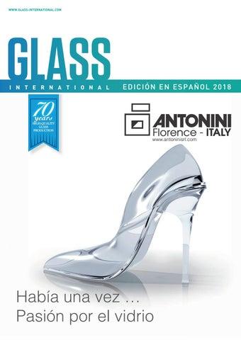 9ff573396f4 Glass International Spanish February 2018 by Quartz Business Media ...