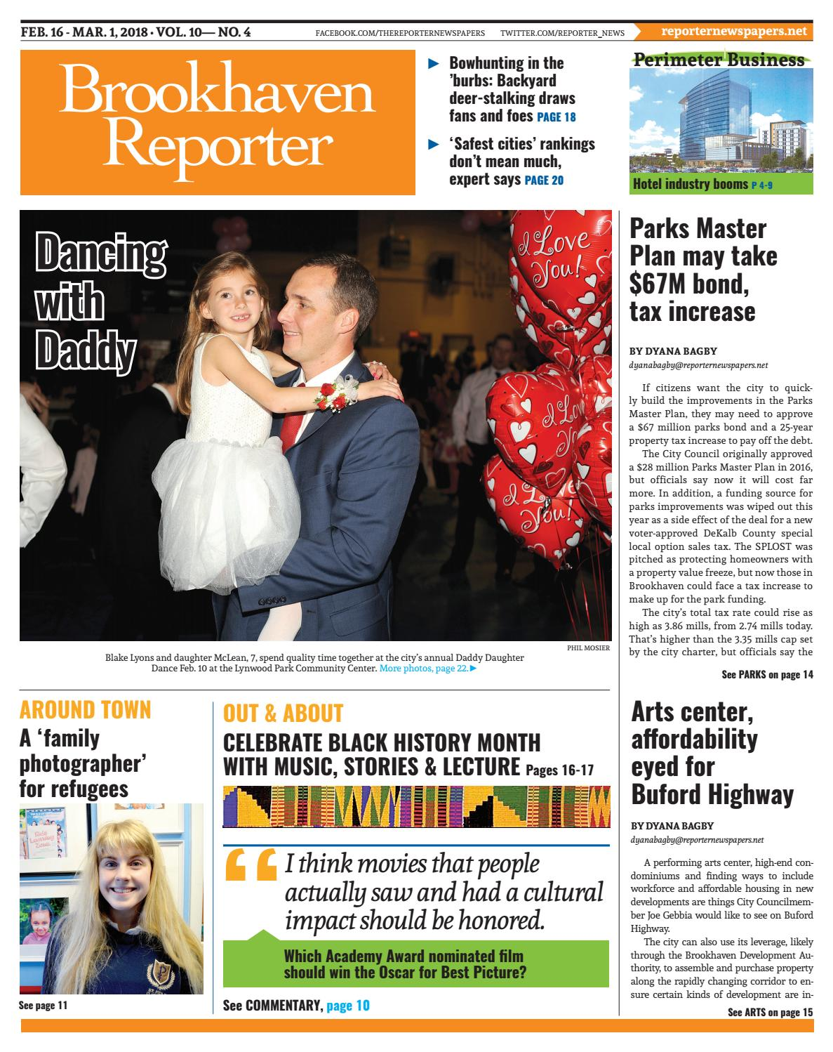 02-16-18 Brookhaven Reporter by Reporter Newspapers - issuu 926e2c2c24