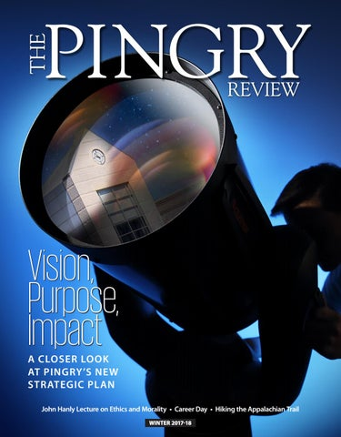 c5c225dc114f The Pingry Review - Winter 2017-18 by The Pingry School - issuu