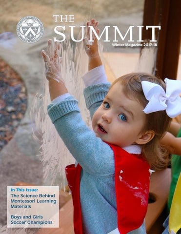 42ec873c915 The Summit Magazine Winter 2017-18 by The Summit Country Day School ...