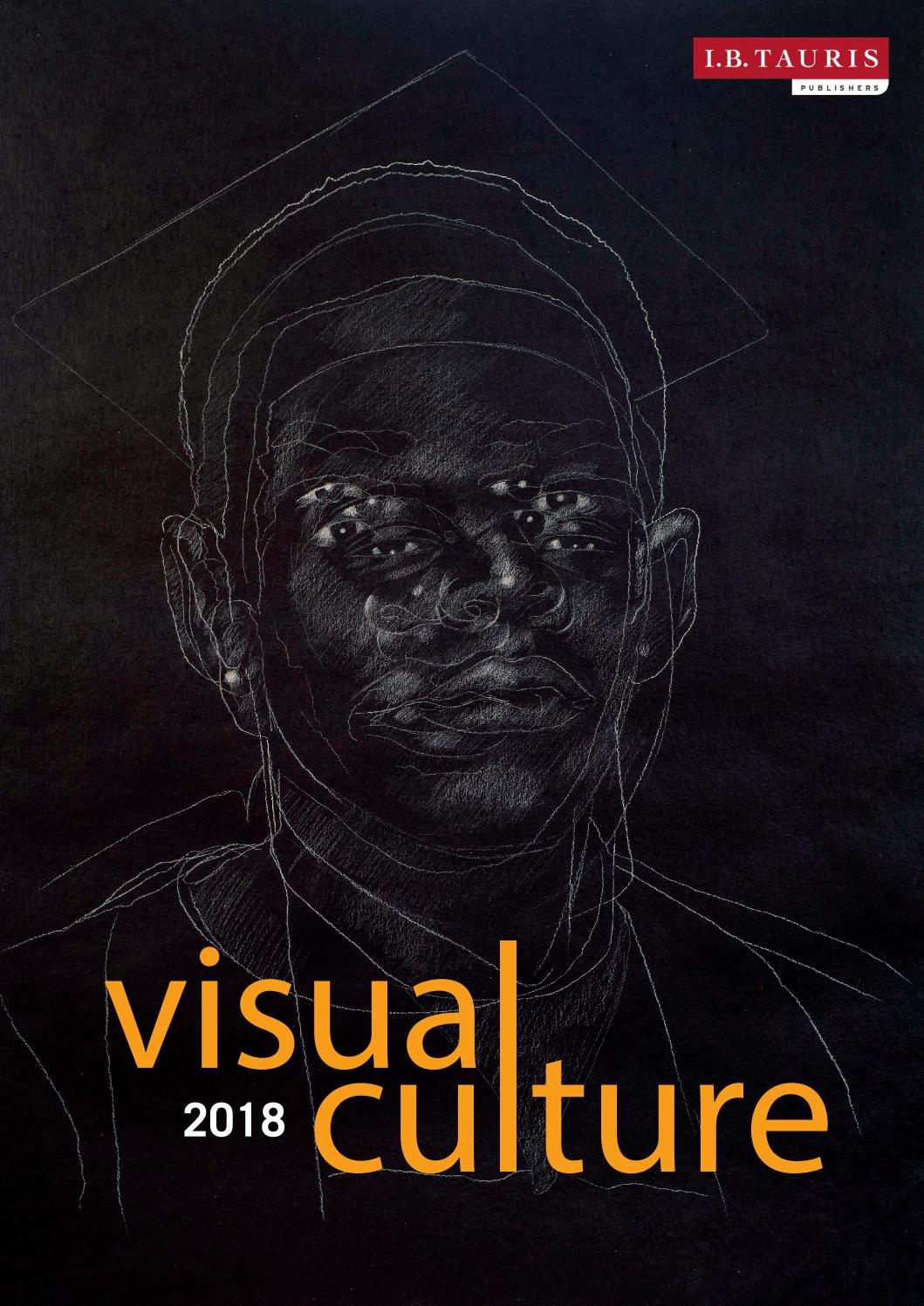 Visual culture 2018 by ibtauris issuu fandeluxe Images