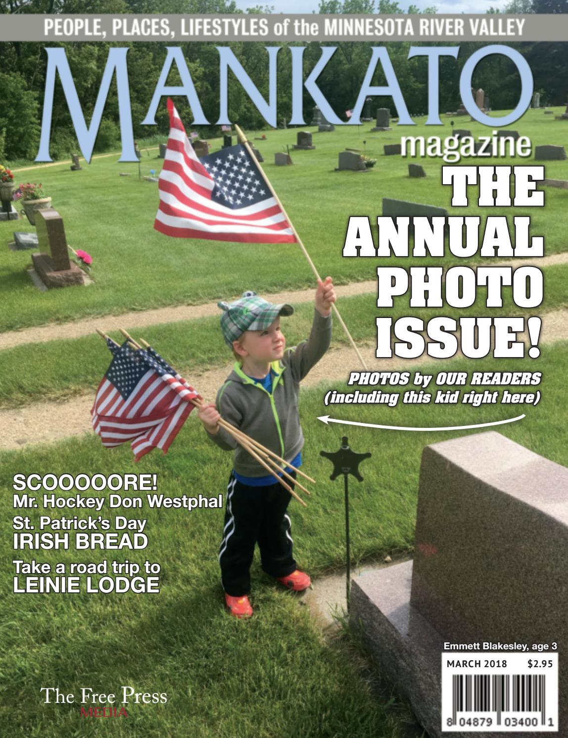 Mankato mag mar18 by Free Press Media - issuu 85db35045
