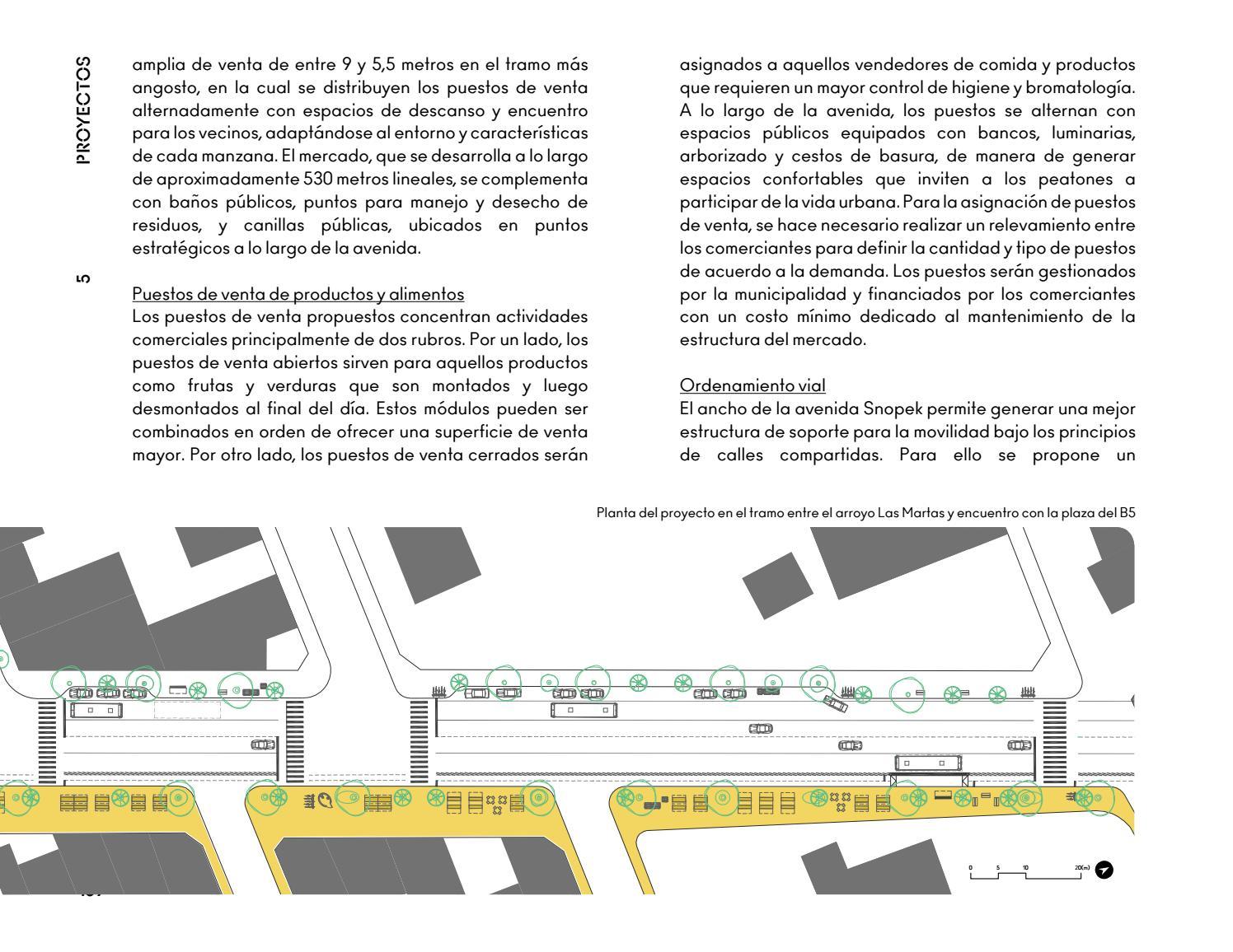 Jujuy Urban Lab Renovación Urbana Alto Comedero By Urban